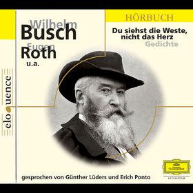Wilhelm Busch, Gedichte von Wilhelm Busch und Eugen Roth, 00602498197110