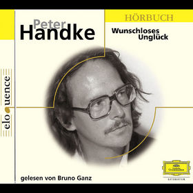 Eloquence Hörbuch, Wunschloses Unglück, 00602498197134