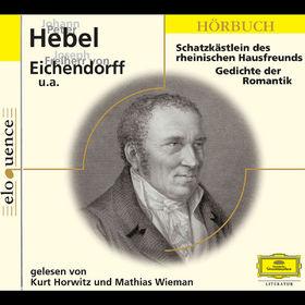 Eloquence Hörbuch, Schatzkästlein des rheinischen Hausfreunds, 00602498197141