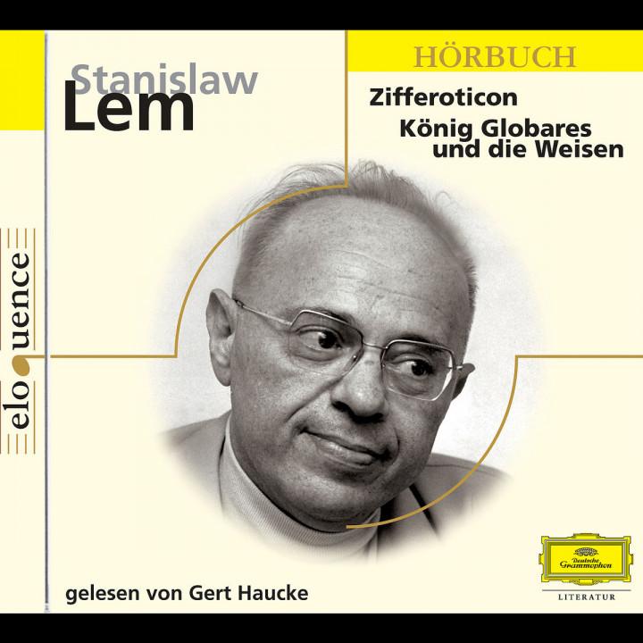 Zifferoticon/König Globares und die Weisen 0602498197190