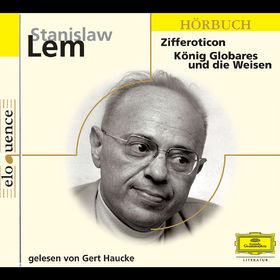 Eloquence Hörbuch, Zifferoticon/König Globares und die Weisen, 00602498197196