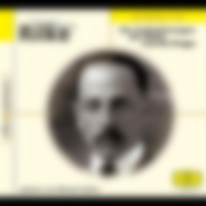 Die Aufzeichnungen des Malte Laurids Brigge 0602498197215