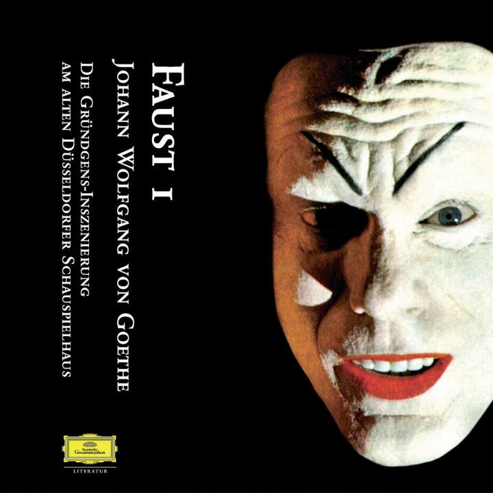Faust - Der Tragödie erster Teil 0602498203743