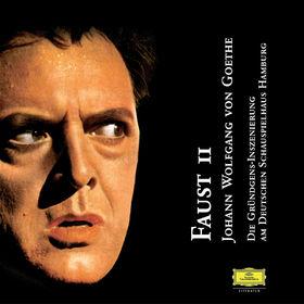 Johann Wolfgang von Goethe, Faust - Der Tragödie zweiter Teil, 00602498203750
