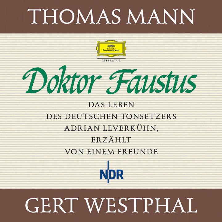 Doktor Faustus 0028947620514