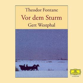 Theodor Fontane, Vor dem Sturm, 00028947617754