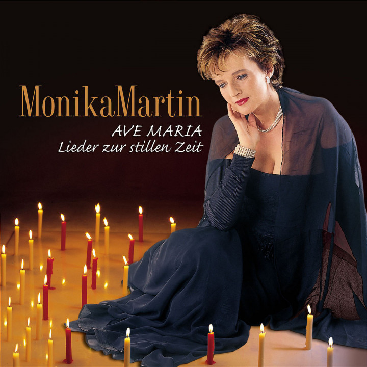 Ave Maria - Lieder Zur Stillen Zeit 0602498671610