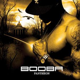 Booba, Pantheon, 00602498190654
