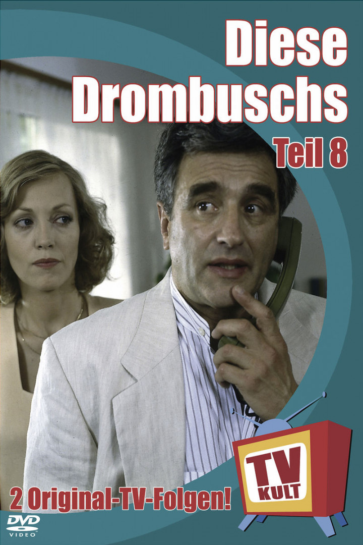Diese Drombuschs 0602498199099