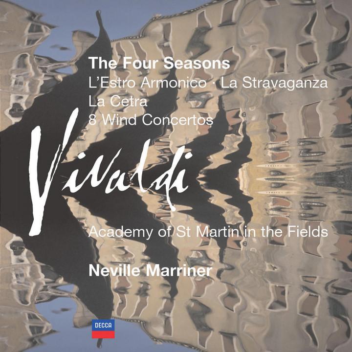 Vivaldi: Concertos 0028947547125