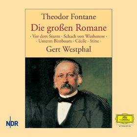 Theodor Fontane, Fontane: die großen Romane 1, 00028947620181