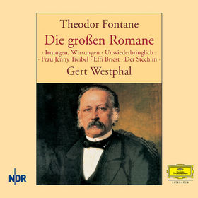 Theodor Fontane, Fontane: Die großen Romane 2, 00028947620198