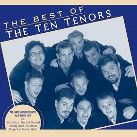 Giuseppe Verdi, Best Of The Ten Tenors, 00028947623298