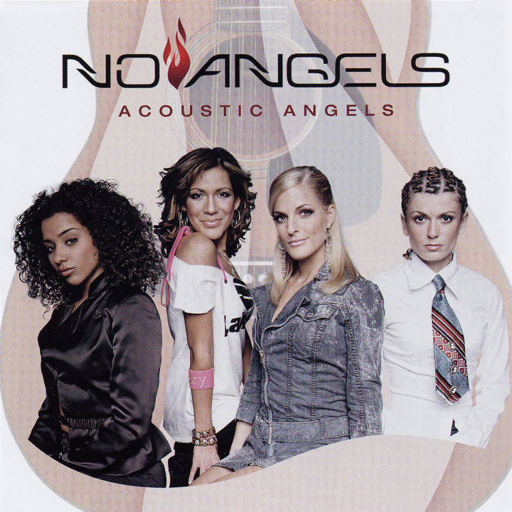 Acoustic Angels 0602498674392
