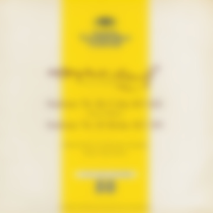Mozart, W.A.: Symhonies Nos.36, 33 & 39 0028947498223