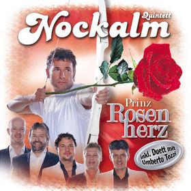 Nockalm Quintett, Prinz Rosenherz, 00602498202357