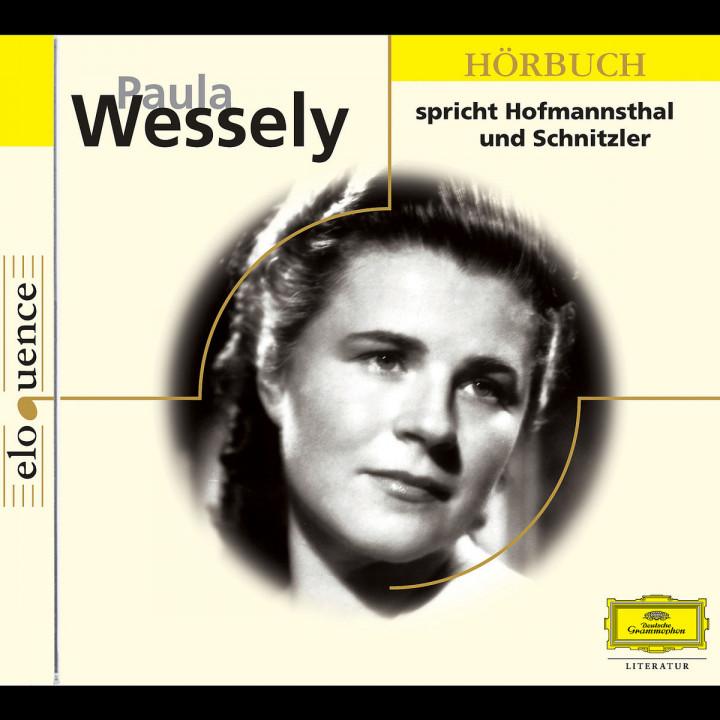 Paula Wessely spricht 0602498197075