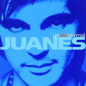 Juanes, Un Día Normal, 00602498197776