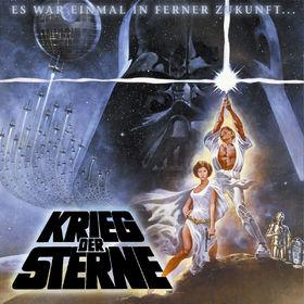 Star Wars, Episode IV: Eine neue Hoffnung, 00602498205945