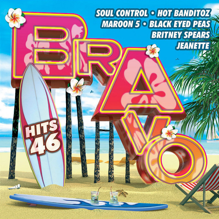 Bravo Hits (Vol. 46) 0602498224430