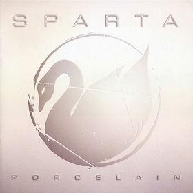 Sparta, Porcelain, 00602498627594