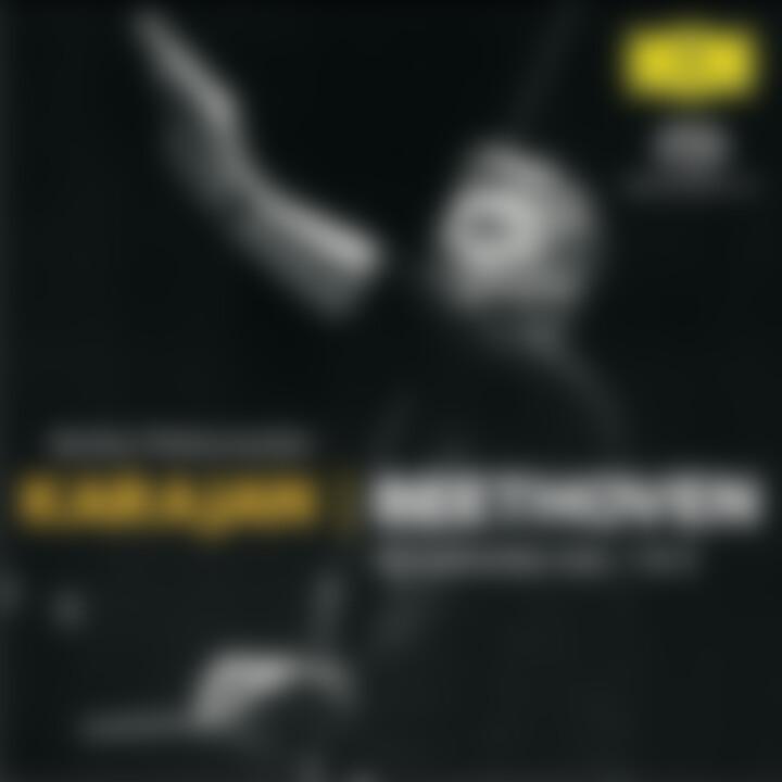Sinfonien Nr. 1 & 2 0028947460123