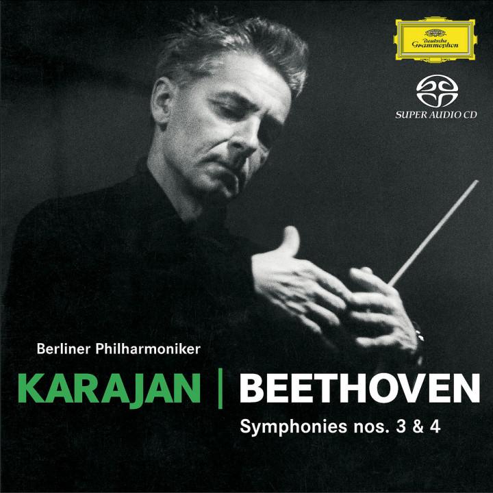 Sinfonien Nr. 3 & 4 0028947460226