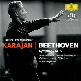 Ludwig van Beethoven, Sinfonie Nr. 9, 00028947460527