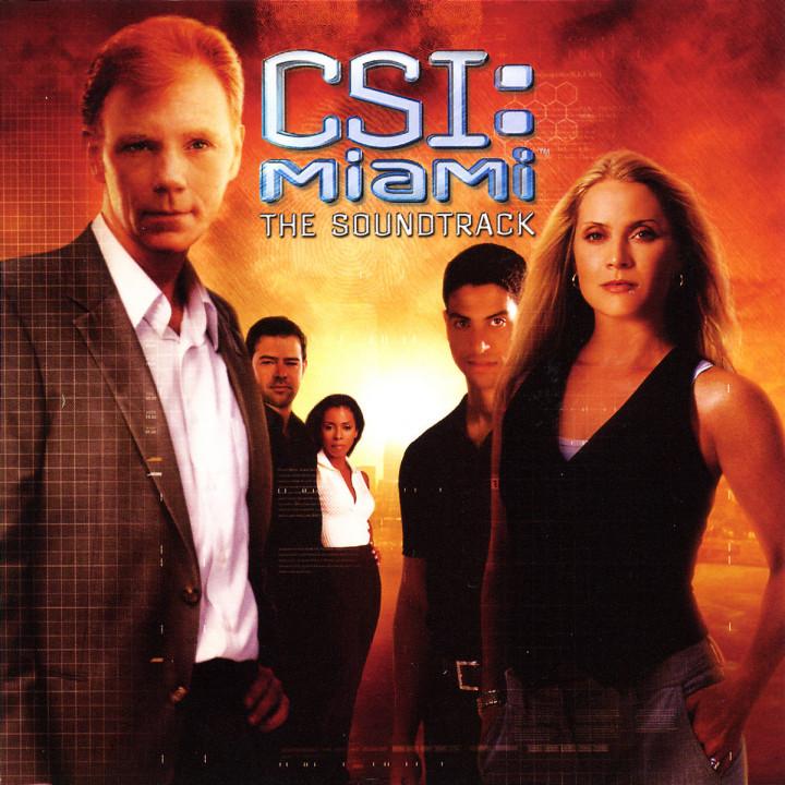 CSI: Miami 0602498142776