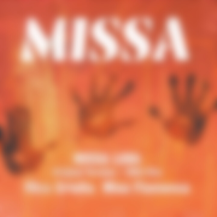 The Missa Collection 0028947561332