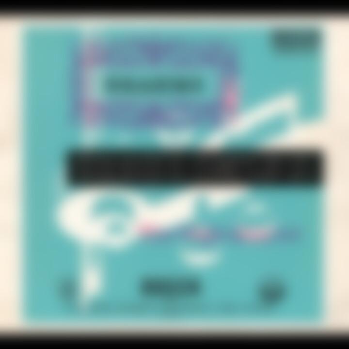 Brahms: String Quartets Nos.2 & 3 0028947561550