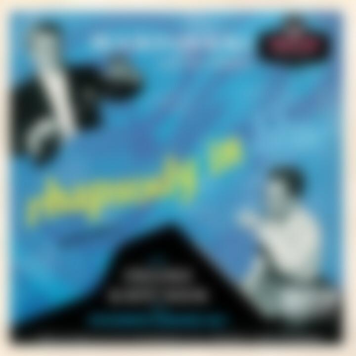 Gershwin: Rhapsody in Blue;  Piano Concerto 0028947561594