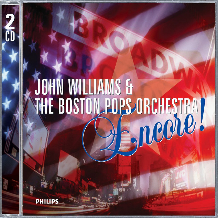 Best of The Boston Pops 0028947561767