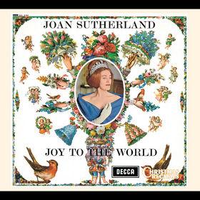 Georg Friedrich Händel, Joan Sutherland: Joy to the World, 00028947561538