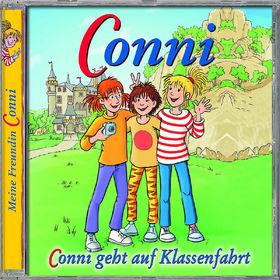 Conni, 15: Conni geht auf Klassenfahrt, 00602498177464