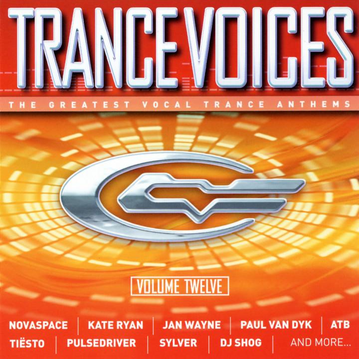 Trance Voices (Vol. 12) 0602498227802