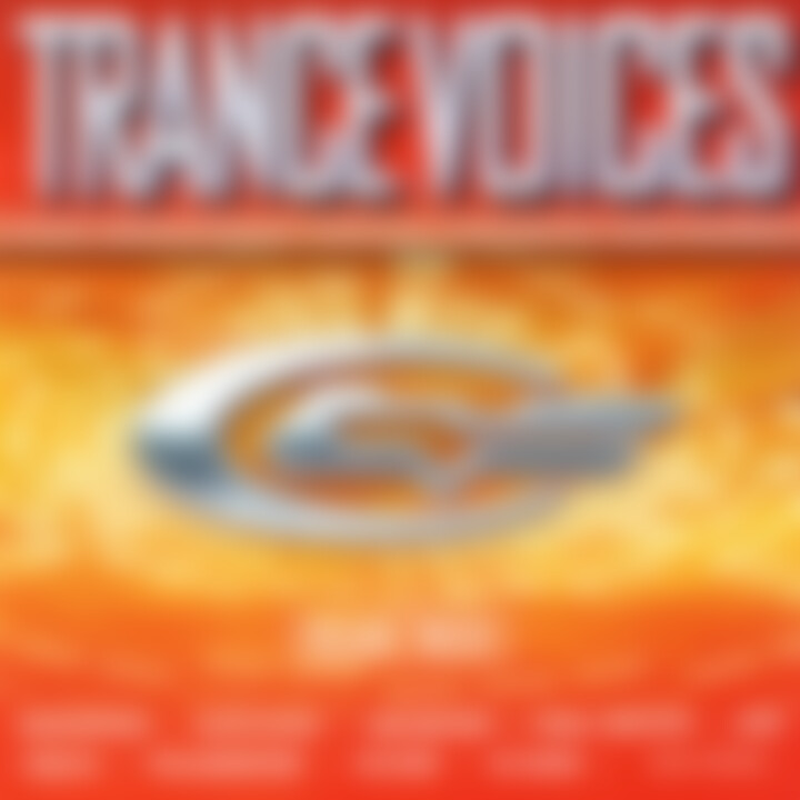 Trance Voices (Vol. 12) 0602498227802