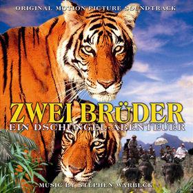 Zwei Brüder - original motion picture soundtrack, 00602498621240