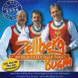 Zellberg Buam, Wenn a Zillertaler tanzt, 00602498676219