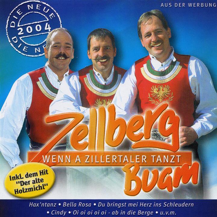 Wenn A Zillertaler Tanzt 0602498676213