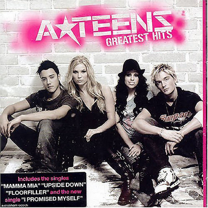 Greatest Hits 0602498182815