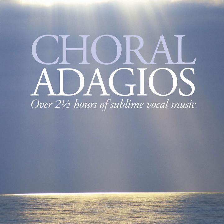 Choral Adagios 0028947561240