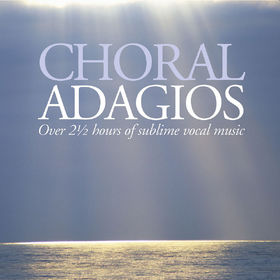 Charles Gounod, Choral Adagios, 00028947561248