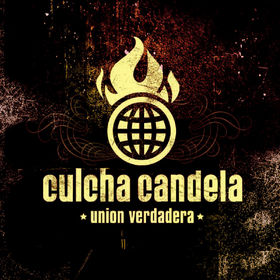 Culcha Candela, Union Verdadera, 00602498748855