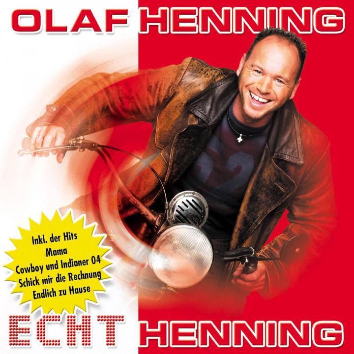 Echt Henning 0602498676006