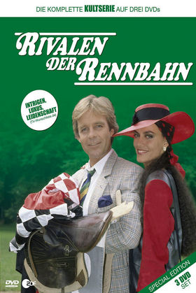 Rivalen der Rennbahn, Rivalen Der Rennbahn (Collector´S Box): Rivalen Der Rennbahn, 04032989600335