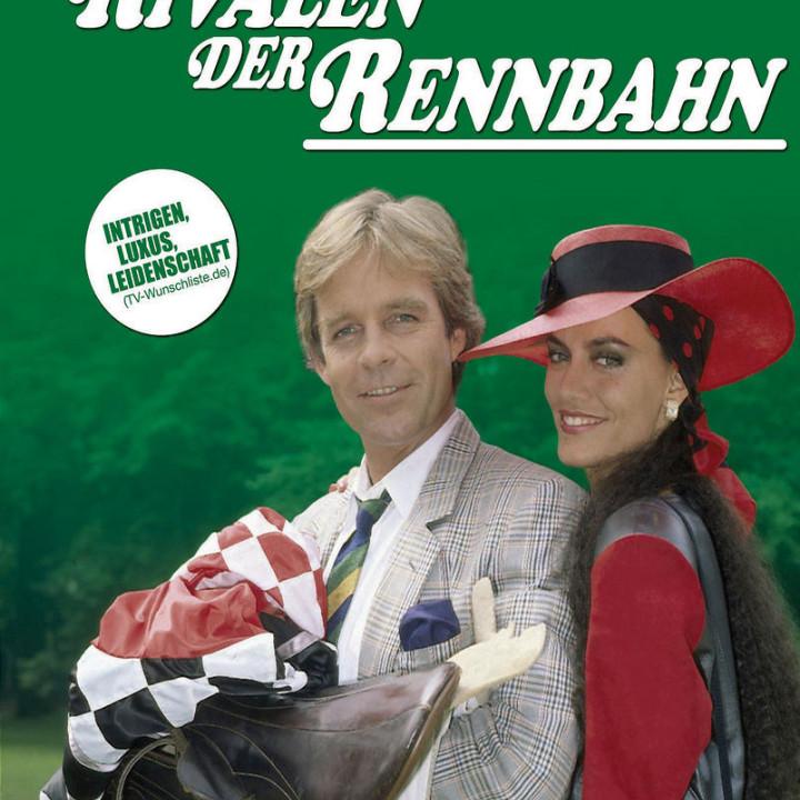Rivalen Der Rennbahn (Collector´S Box): Rivalen Der Rennbahn 4032989600333