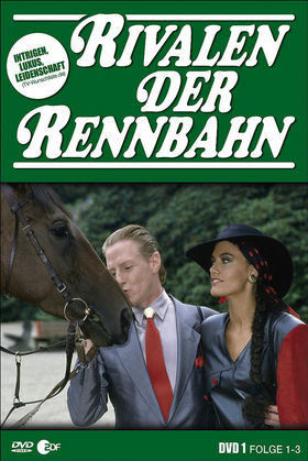 Rivalen der Rennbahn, Rivalen Der Rennbahn, Dvd 1: Rivalen Der Rennbahn, 04032989600342