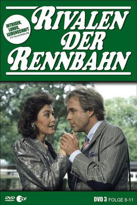 Rivalen der Rennbahn, Rivalen Der Rennbahn, Dvd 3: Rivalen Der Rennbahn, 04032989600366