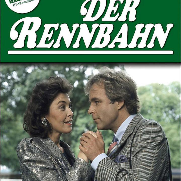 Rivalen Der Rennbahn, Dvd 3: Rivalen Der Rennbahn 4032989600366